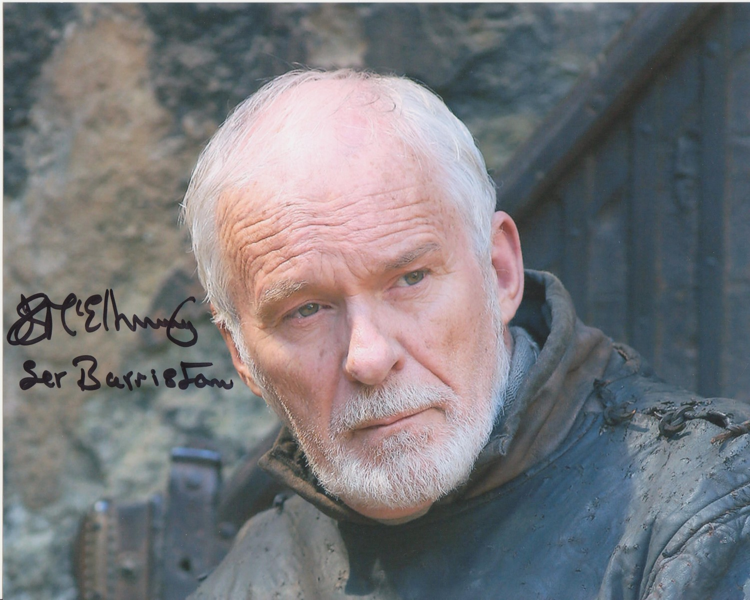 ian mcelhinney teacher