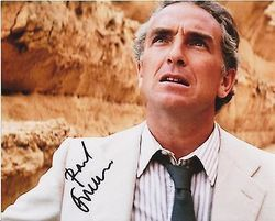 Paul Freeman Autograph Indiana Jones signed in person 10x8 photo
