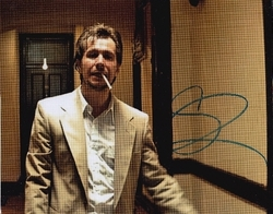 Gary Oldman Signed Leon 10x8 Photo