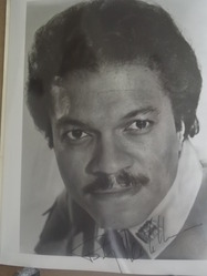 Williams, Billy Dee