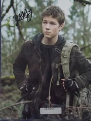 Connor Jessup - Falling Skys