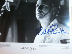 Bill Paxton in Apollo 13