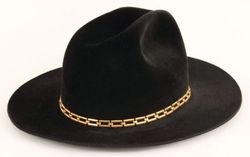 "Elvis Presley 1973 ""Super Fly"" Hat"