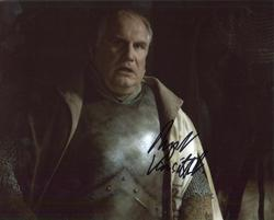 Rupert Vansittart Autograph Game Of Thrones signed in person 10 x 8 photo