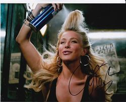 Julianne Hough Autograph ROCK OF AGES signed in person 10 x 8 photo
