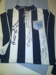 West Bromwich Shirt