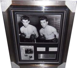 The Krays Twins Autographs