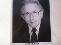 Arte Johnson - Laugh-In a