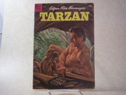 Tarzan Comic Vol. 1 No. 65