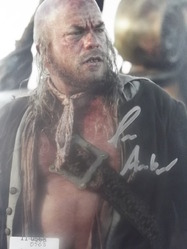 Lee Arenberg - Pirates of the Carbbean