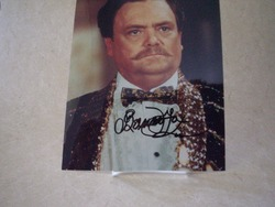 Bernard Fox of both Hogan's Heros and Bewitched