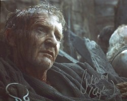 Anton Lesser AUTOGRAPH Game Of Thrones SIGNED IN PERSON 10x8 Photo