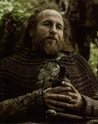 Paul Kaye AUTOGRAPH Game Of Thrones SIGNED IN PERSON 10x8 photo