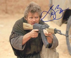 Steve Zahn in the Dirk Pitt movie Sahara