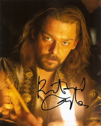 Richard Coyle signed 10x8 photo