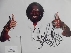 Snoop Dogg - authentic autograph