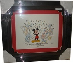 Celebration..... 70 Years with Mickey Animation