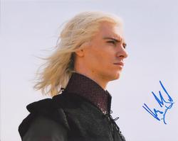 Harry Lloyd Autograph Game Of Thrones signed in person 10x8 photo