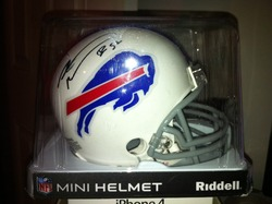 buffalo Bills Mini Helmet