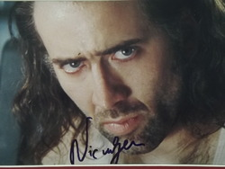 "Nicholas Cage in ""Con Air"""