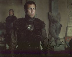 Tobias Menzies AUTOGRAPH Game Of Thrones SIGNED IN PERSON 10x8 Photo