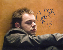 Danny Dyer signed 10x8 photo