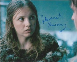 Hannah Murray Autograph Game Of Thrones signed in person 10x8 photo