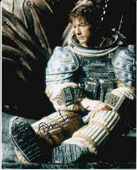 John Hurt Signed Alien 10x8 Photo