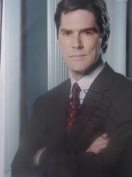 Thomas Gibson - Criminal Minds