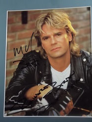 Richard Dean Anderson - McGyver