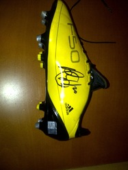 RVP signed Boot