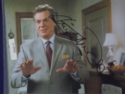 Christopher McDonald - Harry's Law