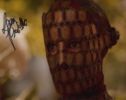 Laura Pradelska AUTOGRAPH Game Of Thrones SIGNED IN PERSON 10x8 Photo