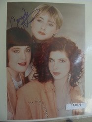 Wilson, Carnie from group Wilson Phillips