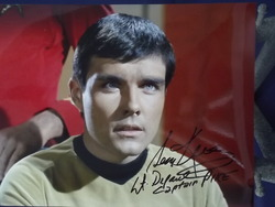 Sean Kenny in Star Trek