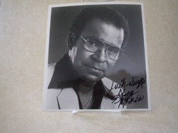Greg Morris of Mission Impossible (the TV show)