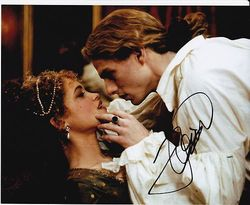 Tom Cruise Autograph INTERVIEW WITH VAMPIRE signed in person 10x8 photo