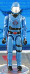 1982 Cobra Commander with Logo Variant
