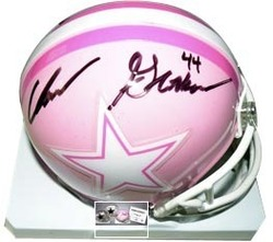 Pink Mini Helmet