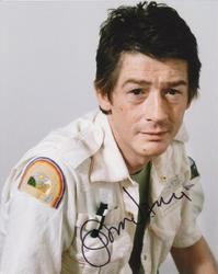 John Hurt Autograph - 10x8 signed photo ALIEN