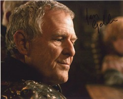 Ian Gelder Autograph Game Of Thrones signed in person 10x8 photo