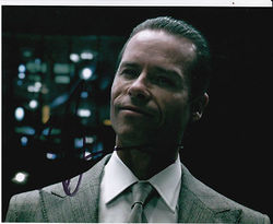Guy Pearce Autograph PROMETHEUS signed in person 10 x 8 photo