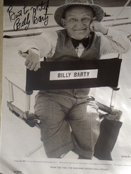 Barty, Billy