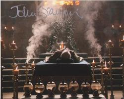 John Standing Autograph Game Of Thrones signed in person 10x8 photo
