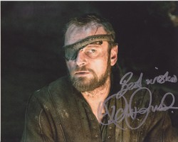 Richard Dormer Autograph Game Of Thrones signed in person 10x8 photo
