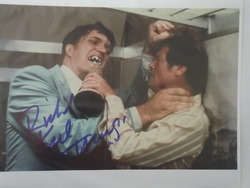 "Richard Kiel ""Jaws"" - Bond henchman"