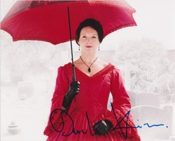 Dervla Kirwan AUTOGRAPH Dr Who SIGNED IN PERSON 10x8 photo