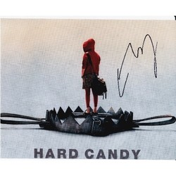 Ellen Page AUTOGRAPH Hard Candy SIGNED IN PERSON 10x8 photo