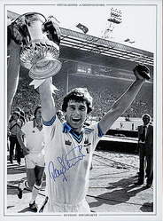 "Ray Stewart 16x12"" hand signed photograph"