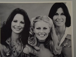Charlies Angels - Smith, Ladd, Jackson